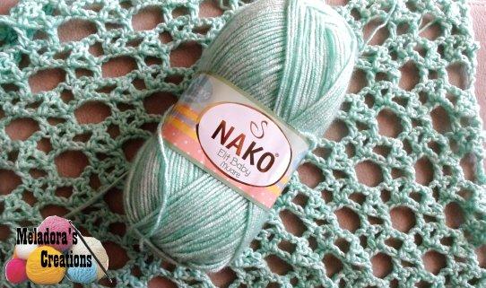 Crochet Lacy Cover Up – Summer Crochet Pattern - Free Crochet pattern