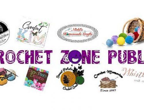 Crochet Zone Public – A Designers Paradise