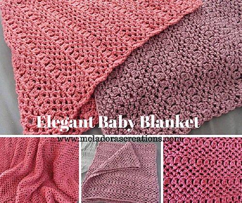 10 Free Afghan Crochet Patterns - Round up Link Blast