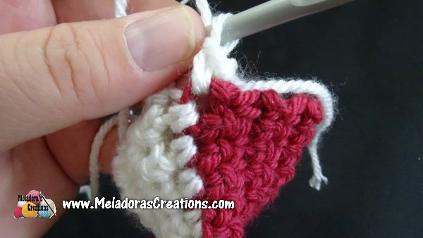 Flower Sweater Crochet CAL - PART FOUR - Making the Sleeves