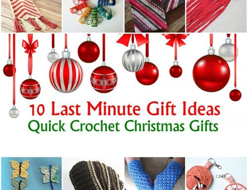10 Last Minute Christmas Ideas – Quick Gifts for Teenagers