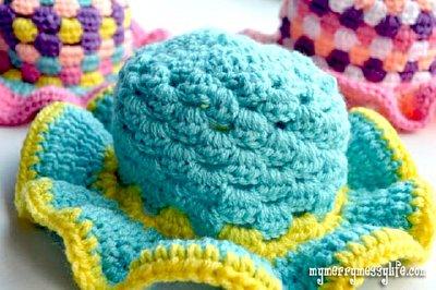 10 Bucket Hat Crochet Patterns - Crochet Round up