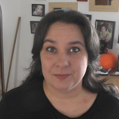 About Me - About Meladoras Creations